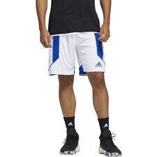 adidas Creator 365 Shorts-Men's Basketball - White