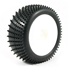 FASTRAX 1/8 TWISTER-T TRUGGY SPIKE TYRE - SOFT COMPOUND