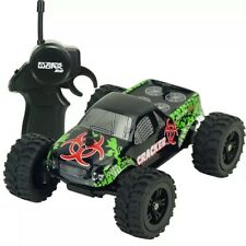 1:32 Scale 2WD 2.4GHz Mini Toy Indoor Fast Speed RC Racing Car Truck Small 1/32