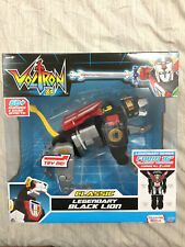 VOLTRON 84 CLASSICS Legendary BLACK LION ELECTRONIC & LIGHT PLAYMATES 2018
