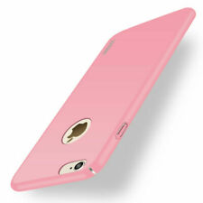 Ultra Thin Luxury Shockproof Case Hard Back Cover for iPhone 6s 7 Plus XS Max XR