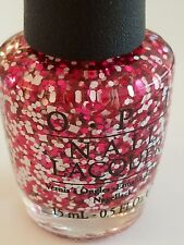 OPI Nail Polish  ~* Minnie Style *~ From Couture de Minnie Collection!