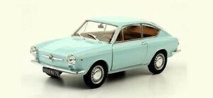 Fiat 850 coupé 1966  1:24  New & Box Diecast model Car vehicle miniature