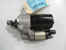 AUDI A4 STARTER MOTOR PETROL, 2.0, TURBO, B8 8K, CDN CODE, 04/08-06/12  08 09 10
