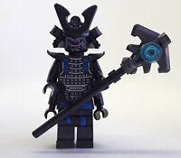 LORD GARMADON NINJAGO SONS OF GARMADON  MINIFIGURA ideal LEGO MOVIE TRIBE TIMES