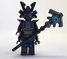 LORD GARMADON NINJAGO SONS GARMADON  MINIFIGURA ideal LEGO MOVIE DIORAMAS