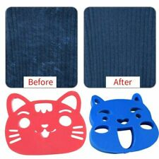 Floating Lint Hair Catcher Fur  Remover Laundry Washer Filter Bag Mesh Accessory