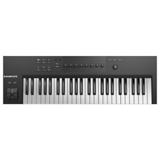 Native Instruments Komplete Kontrol A49 USB MIDI Controller Keyboard