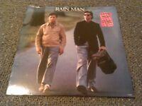 RAIN MAN O.S.T 'NOT FOR SALE' LP MINT / SEALED!!!! ORIGINAL U.S CAPITOL C1-91866