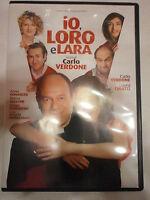 IO, LORO E LARA - FILM IN DVD - visitate il negozio ebay COMPRO FUMETTI SHOP