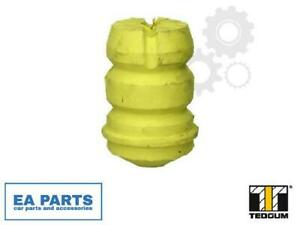 2x Rubber Buffer, suspension for BMW TEDGUM 00089753