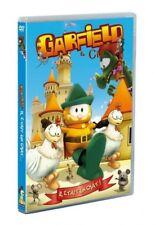 Garfield & Cie Il était un chat ! DVD NEUF SOUS BLISTER