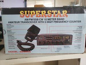 SUPERSTAR SS9000