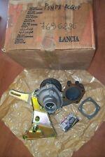Pompa acqua 7696226 water pump Lancia Dedra Fiat Tipo Tempra nuova e originale