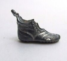 1961 vintage Monopoly Shoe Boot Replacement Token Game Piece part pawn mover