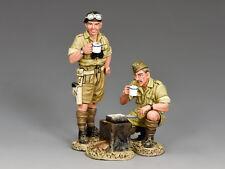 EA112 Tea & Grub by King & Country