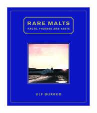 Rare Malts: Facts, Figures and Taste by Ulf Buxrud (Hardback, 2006)