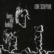 *NEW* CD Album Dave Edmunds - Love Sculpture (Mini LP Style Card Case)