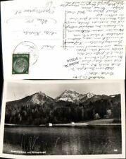 573514,Aichwaldsee mit Mittagskogel bei Finkenstein Latschach Villach