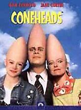 Coneheads (DVD-1) 1941-The Blue Brothers-Dan Aykroyd