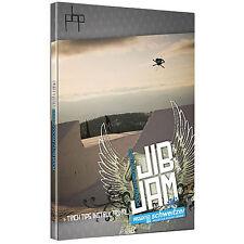 JIB JAM + Trick Tip Instructional Ski Movie Film Video DVD Poor Boyz Productions