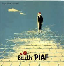 CD - EDITH PIAF - Je t'ai dans la peau