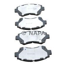 Disc Brake Pad Set-GT Front NAPA/ADAPTIVE ONE BRK PADS-ADO AD7357