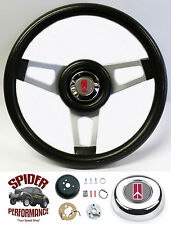 "1964-1966 Cutlass 442 F85 steering wheel OLDS 13 3/4"" Grant steering wheel"