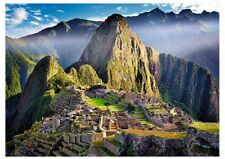 Puzzle Trefl 500 Teile - Machu Picchu (55037)