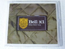 Bell X1: White Water Song (Deleted 2 track CD Single)