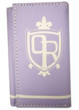 *NEW* Ouran High School Host Club: Emblem Key Holder Wallet by GE Animation