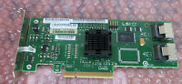 Sun SAS3081E-S LSI 371-3255 8-Port SAS PCI EXPRESS RAID CONTROLLER