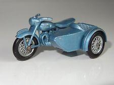 (M) LESNEY MATCHBOX Triumph Motocicli con carrozzino - 4