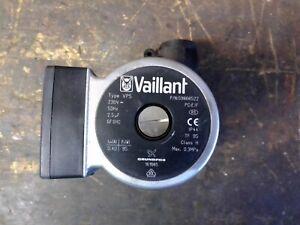 Vaillant Pumpe VP5 Umwälzpumpe Heizung