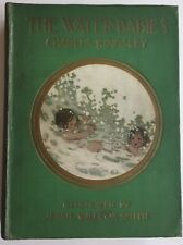 The Water Babies Charles Kingsley Smith Jessie Wilcox Smith 1916 First Thus