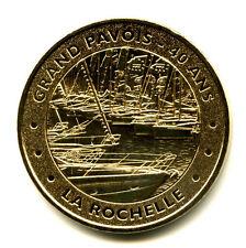 17 LA ROCHELLE Le Grand Pavois, 40 ans, 2012, Monnaie de Paris