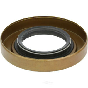 Centric Parts 417.66012 Axle Shaft Seal 12 Month 12,000 Mile Warranty