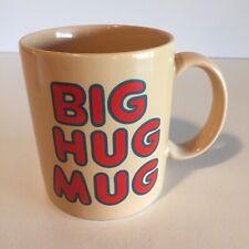 FTD Big Hug Mug HBO True Detective Matthew McConaughey Coffee Cup