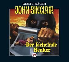 John Sinclair Folge 77 - Der lächelnde Henker