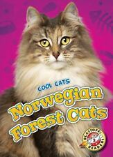 Norwegian Forest Cats by Domini Brown (2016, Hardcover)