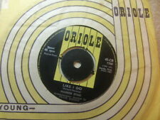 "Maureen Evans – Like I Do 1962 7"" Oriole CB 1760"