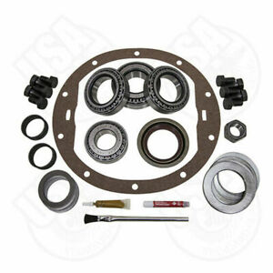 """USA Standard Master Overhaul kit for the '99-08 GM 8.6"""" differential"""