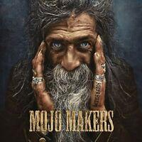 MOJO MAKERS - DEVILS HANDS  CD NEU