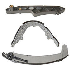 3 PCS Timing Chain Guide Rail KIT For BMW X5 E53 2000-2006 11311745406