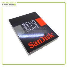 """SD8SB8U-256G-1122 SanDisk X400 Series 256GB TLC SATA 6G 2.5"""" SSD"""