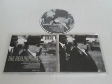 VAN MORRISON/THE HEALING GAME(EXILE/POLYDOR 537 101-2) CD ALBUM