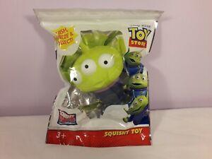 MIP Disney Pixar Toy Story Alien Squishy Palz Collectable