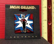 Mgm Grand Las Vegas Olive Oyl Enamel Pin Nos