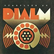 STARFLYER 59 - Dial M (CD 2008) USA Import EXC-NM Indie/Alternative CCM SF59