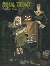 SQUA TRONT # 12 The EC Comics Magazine 2007 UNREAD COPY! Horror Jack Kamen RARE